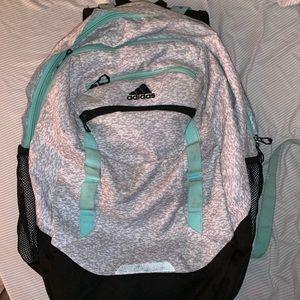 Adidas packback
